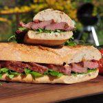 ibérico-sandwich-Iberico Sandwich Presa 05 150x150-Ibérico-Sandwich mit Apfelchutney und Rucola