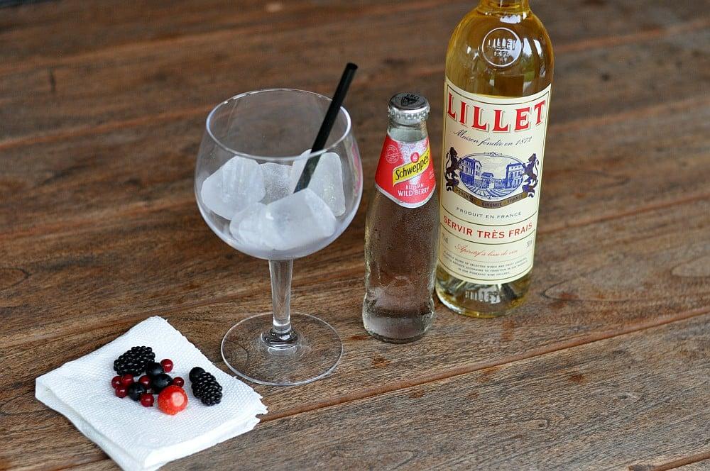 Lillet-Wild-Berry lillet wild berry-Lillet Wild Berry 01-Lillet Wild Berry – der spritzige Sommerdrink