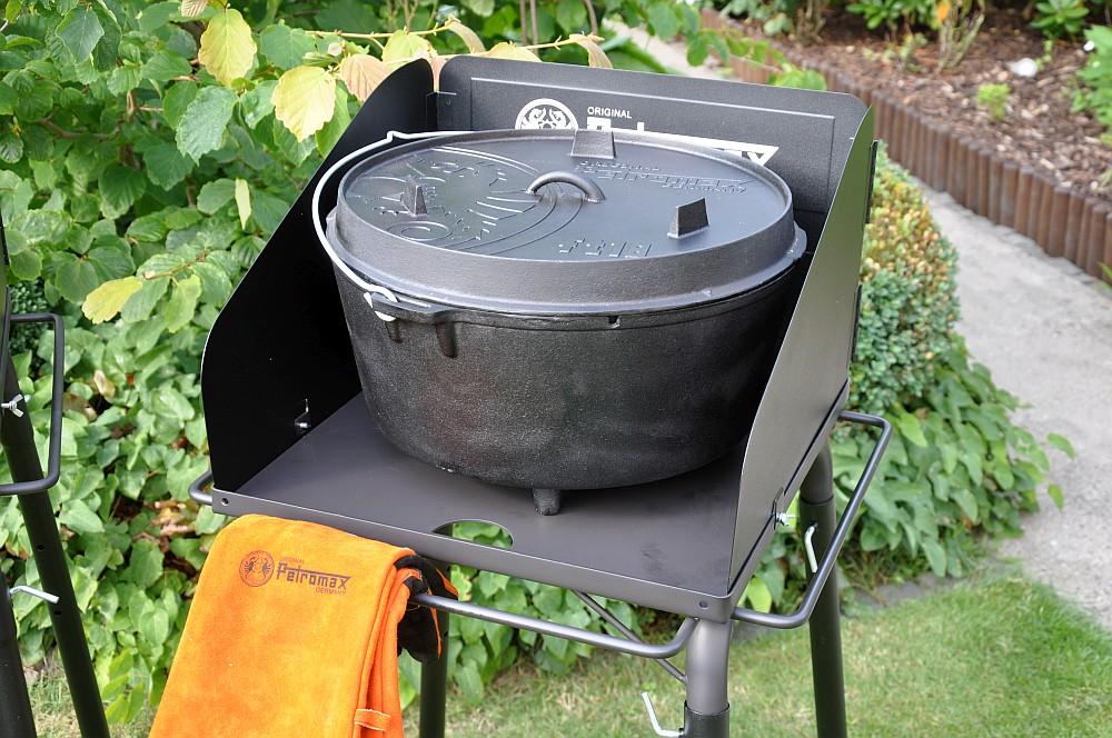 Petromax Dutch Oven Tisch dutch oven tisch-Petromax Dutch Oven Tisch Feuertopf FE45 FE90 11-Petromax Dutch Oven Tisch / Feuertopf-Tisch fe90 und fe45