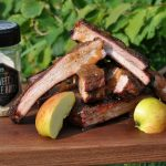 Ankerkraut Sweet Apple Ribs sweet apple ribs-Sweet Apple Ribs SpareRibs 150x150-Sweet Apple Ribs – Dry Ribs mit Apfelchutney