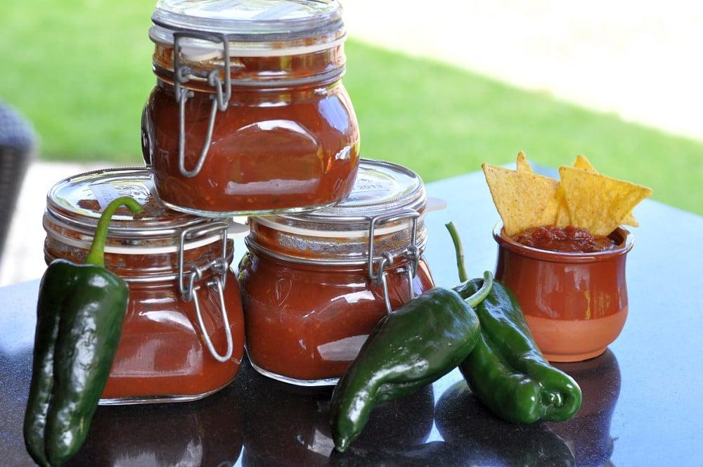Tomaten-Zucchini-Salsa tomaten-zucchini-salsa-Tomaten Zucchini Salsa 01-Tomaten-Zucchini-Salsa – die perfekte Dip-Sauce