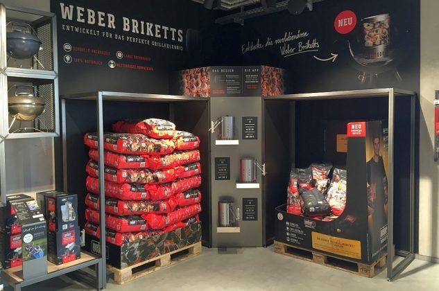 weber original store kassel-Weber Original Store Kassel 04 633x420-Weber Original Store Kassel & Weber Grillakademie