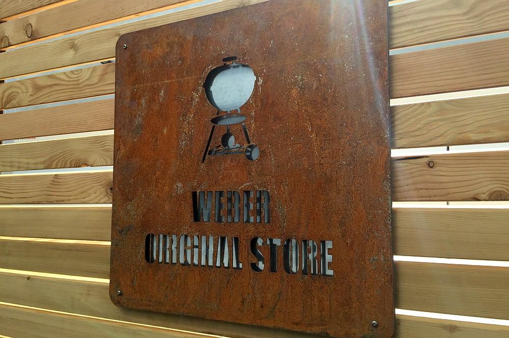 Weber Original Store Kassel & Weber Grillakademie