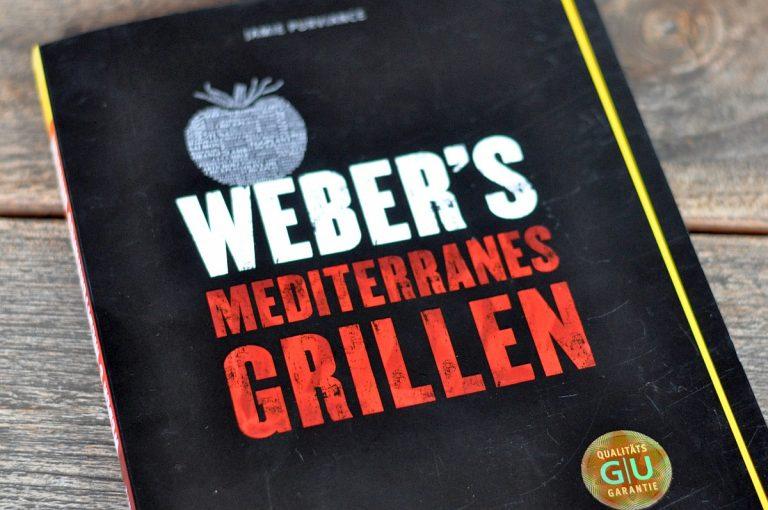 Weber's Mediterranes Grillen von Jamie Purviance