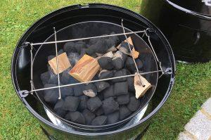 batavia bbq-grill-Westfalia Batavia BBQ Grill 10 300x199-Batavia BBQ-Grill 4 in 1 im BBQPit-Test