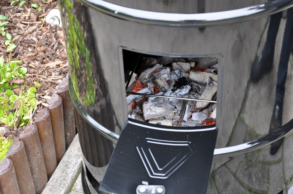 Batavia BBQ-Grill batavia bbq-grill-Westfalia Batavia BBQ Grill 14-Batavia BBQ-Grill 4 in 1 im BBQPit-Test