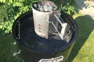 batavia bbq-grill-Westfalia Batavia BBQ Grill 20 300x199-Batavia BBQ-Grill 4 in 1 im BBQPit-Test