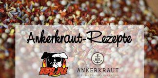 Ankerkraut-Rezepte auf BBQPit