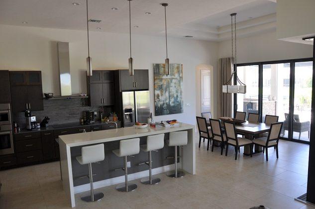 "villa sedona-Villa Sedona Cape Coral Florida Grillvilla 07 633x420-Villa Sedona in Cape Coral / Florida – die ""Grillvilla"""