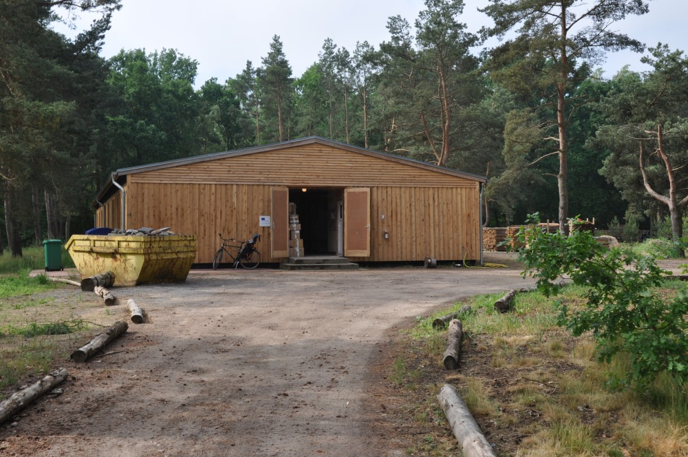 Räucherholz Heidesee axtschlag-Axtschlag BBQ Wood Raeucherholz 02-Axtschlag BBQ Wood – Zu Besuch in der Räucherholzproduktion