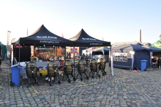 Grill-Europameisterschaft 2016-BBQ Europmeisterschaft 2016 Bremen BBQ Wiesel 13 633x420-Grill-Europameisterschaft 2016: BBQ Wiesel werden Vize-Europameister