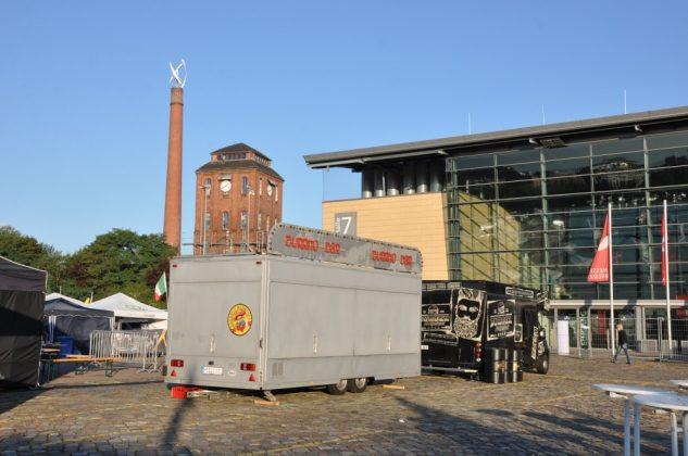 Grill-Europameisterschaft 2016-BBQ Europmeisterschaft 2016 Bremen BBQ Wiesel 14 633x420-Grill-Europameisterschaft 2016: BBQ Wiesel werden Vize-Europameister