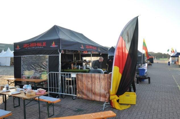 Grill-Europameisterschaft 2016-BBQ Europmeisterschaft 2016 Bremen BBQ Wiesel 15 633x420-Grill-Europameisterschaft 2016: BBQ Wiesel werden Vize-Europameister
