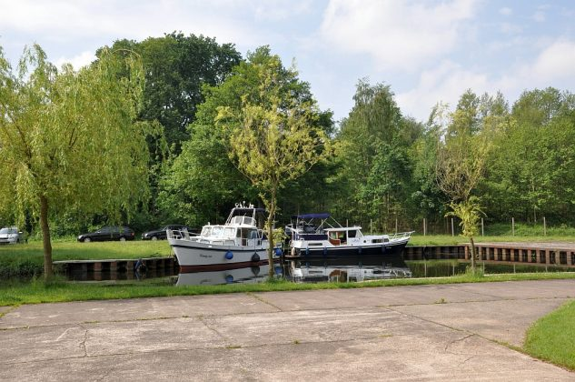 fischerei am wolziger see-Fischerei Wolziger See Blossin 11 633x420-Fischerei am Wolziger See in Blossin bei Berlin