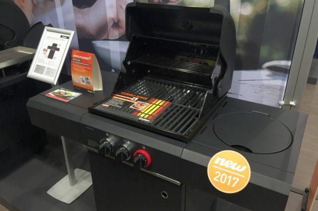 Landmann Gasgrill Köln : Grill neuheiten von der grillmesse spoga in köln bbqpit