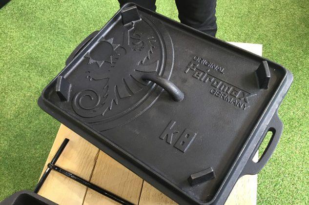 grill-neuheiten 2017-Grill Neuheiten 2017 Petromax KastenformK8 SPOGA 2016 Koeln 33 633x420-Grill-Neuheiten 2017 von der Grillmesse SPOGA 2016 in Köln grill-neuheiten 2017-Grill Neuheiten 2017 Petromax KastenformK8 SPOGA 2016 Koeln 33 633x420-Grill-Neuheiten 2017 von der Grillmesse SPOGA 2016 in Köln