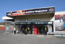 Grillshop Bad Hersfeld