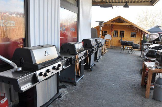 grillfürst megastore-Grillfuerst Megastore Bad Hersfeld 25 633x420-Zu Besuch im Grillfürst Megastore in Bad Hersfeld