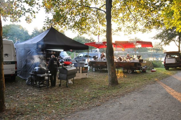 ruhrpott bbq 2016-Ruhrpott BBQ 2016 BBQWiesel 09 633x420-Ruhrpott BBQ 2016 in Waltrop + Oettinger Blindtest [Sponsored Post]