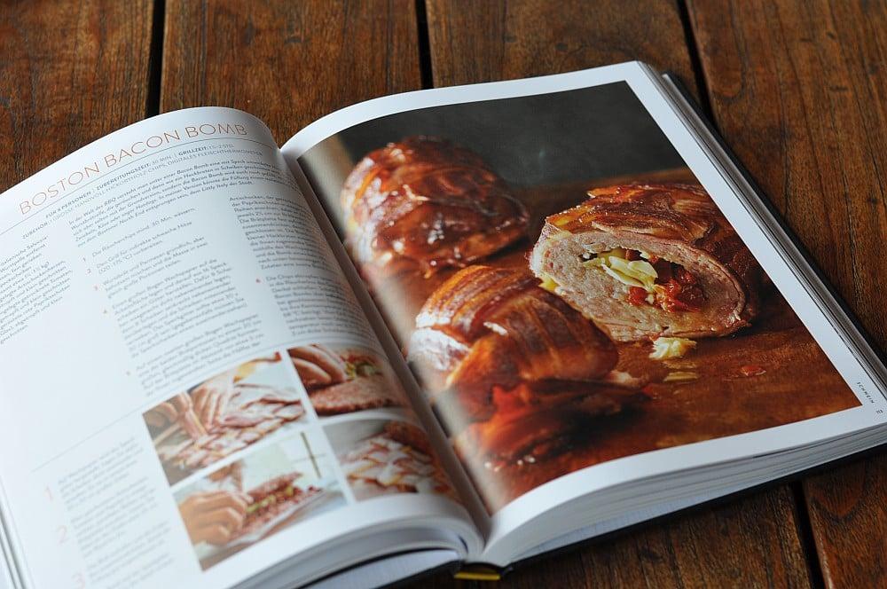 Weber's American BBQ weber's american bbq-Webers American BBQ kulinarischer Roadtrip USA 03-Weber's American BBQ – Ein kulinarischer Roadtrip durch die USA