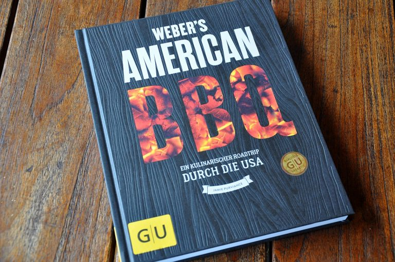 Weber's American BBQ – Ein kulinarischer Roadtrip durch die USA
