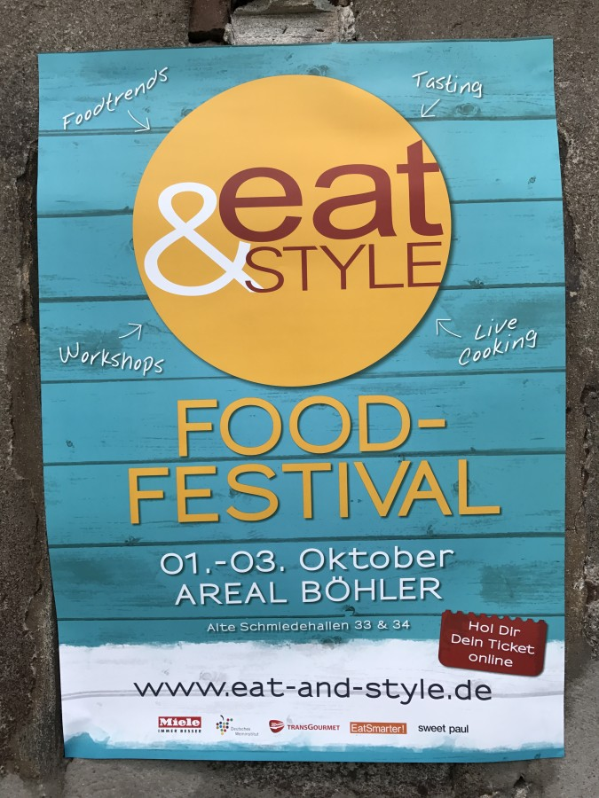 eat-and-style-duesseldorf eat & style 2016-Eat and Style Duesseldorf 2016 01-Eat & Style 2016 in Düsseldorf – das Food-Festival eat & style 2016-Eat and Style Duesseldorf 2016 01-Eat & Style 2016 in Düsseldorf – das Food-Festival