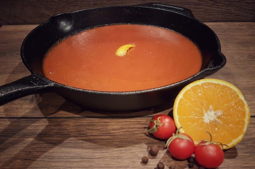 ketchup selber machen ketchup selber machen-Ketchup selber machen Tomatenketchup 06-Ketchup selber machen – Rezept für Tomatenketchup