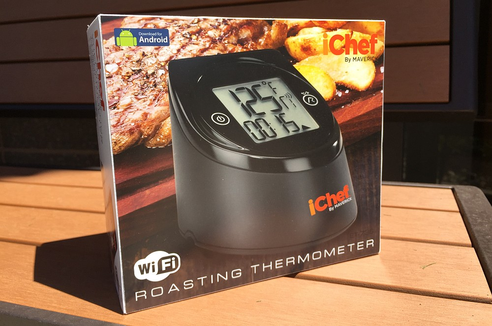 Maverick ET-736 Wifi Thermometer maverick et-736-Maverick ET 736 Wifi Thermometer 01-Maverick ET-736 Wifi Grill-Thermometer Digital Chef