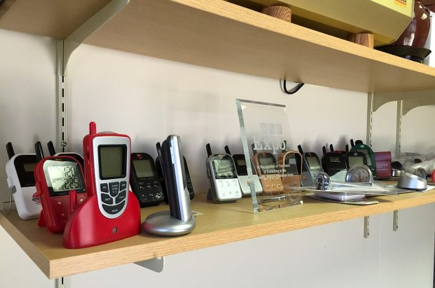 maverick housewares-Maverick Housewares 03 633x420-Zu Besuch beim Thermometer-Hersteller Maverick Housewares