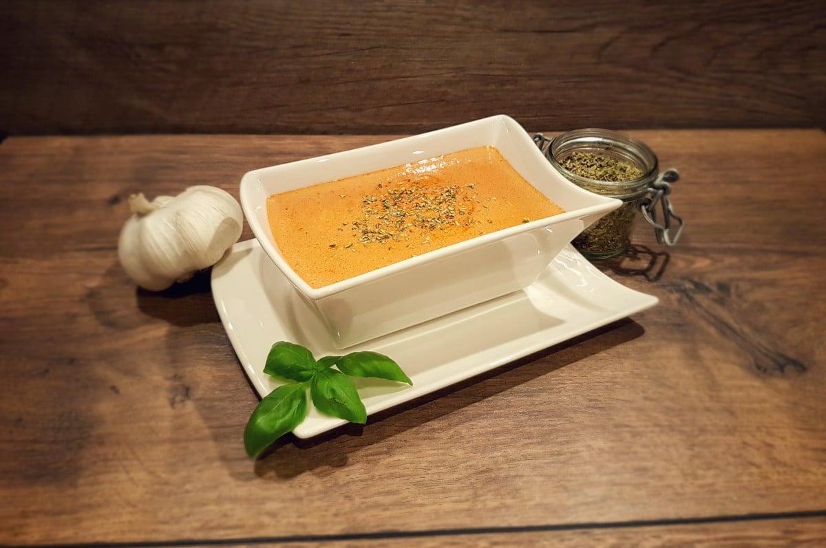 Griechische Metaxa-Sauce metaxa-sauce-Metaxa Sauce Griechisch-Metaxa-Sauce – Rezept und Anleitung für die griechische Sauce