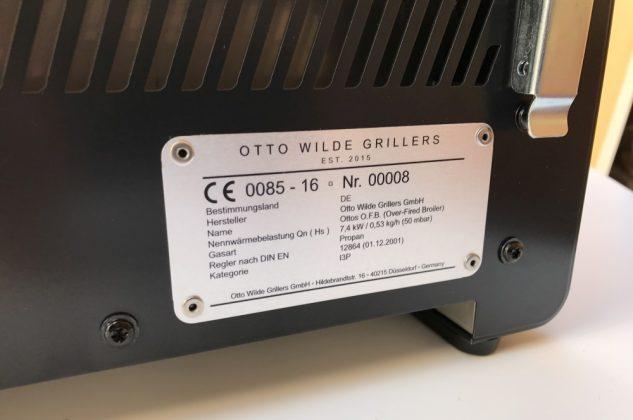 unboxing und inbetriebnahme des o.f.b.-Ottos OFB Unboxing Otto Wilde Grillers 09 633x420-Unboxing und Inbetriebnahme des O.F.B. von Otto Wilde Grillers