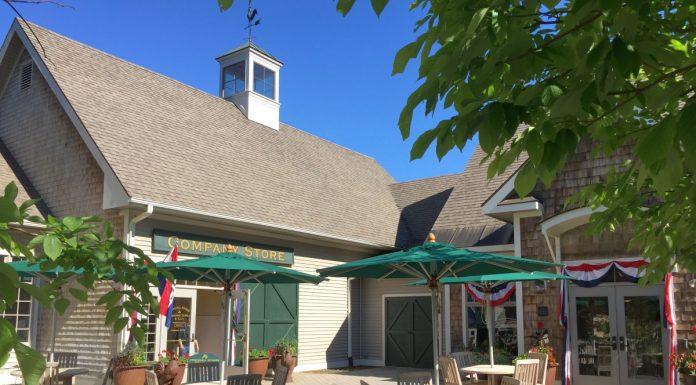 Stonewall Kitchen York Maine