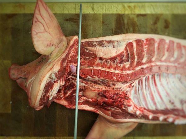 boston butt-BostonButt 01 600x450-Boston Butt – Schweineschulter im amerikanischen BBQ-Zuschnitt