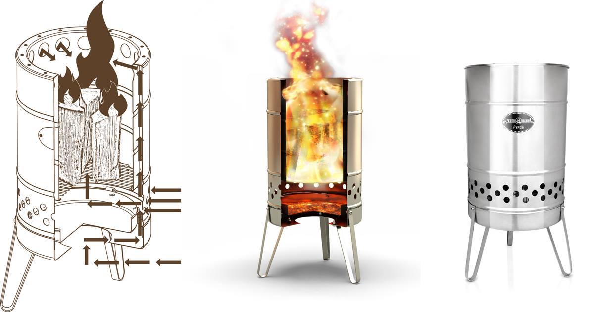 Feuerhand Pyron Schnittbild feuerhand pyron-Feuerhand Pyron Schnittbild-Feuerhand Pyron – Feuerschale war gestern!