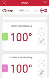 grilleye-GrillEye Thermometer Bluetooth Grillthermometer 09 192x300-GrillEye Thermometer – Bluetooth Grillthermometer im BBQPit-Test