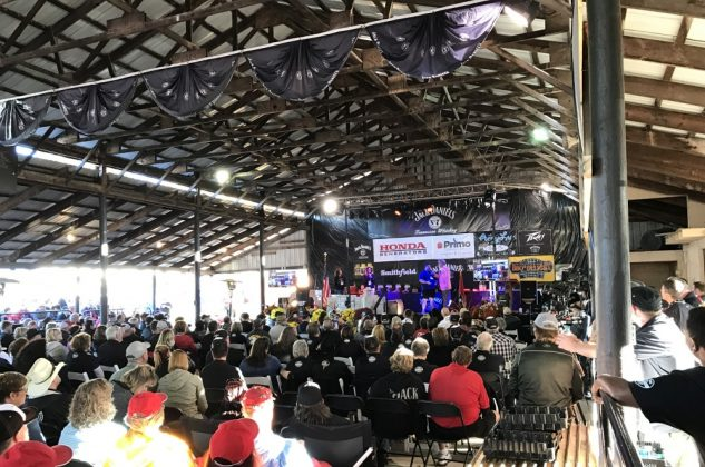jack daniel's bbq world championship 2016-Jack Daniels BBQ World Championship 2016 BBQ Wiesel 25 633x420-Jack Daniel's BBQ World Championship 2016 mit den BBQ Wieseln