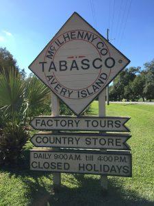 McIlhenny Company Factory Tours tabasco-Tabasco McIlhenny Avery Island Factory 01 225x300-Zu Besuch bei Tabasco auf Avery Island in Louisiana tabasco-Tabasco McIlhenny Avery Island Factory 01 225x300-Zu Besuch bei Tabasco auf Avery Island in Louisiana