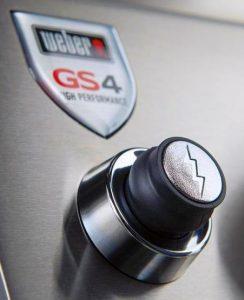 Weber GS4 weber genesis ii-Weber Genesis II GS4 High Performance 244x300-Weber Genesis II – Die neuen 2017er Gasgrill-Modelle
