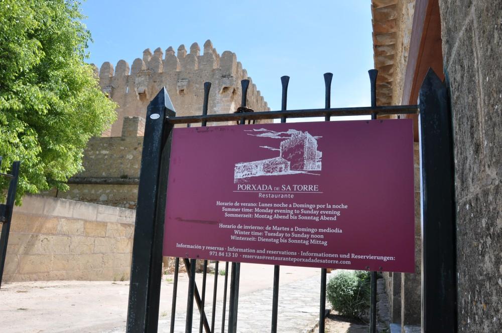 Das beste Spanferkel auf Mallorca das beste spanferkel auf mallorca-Bestes Spanferkel Mallorca Porxada de sa Torre 01-Das beste Spanferkel auf Mallorca – Porxada de sa torre in Capdepera