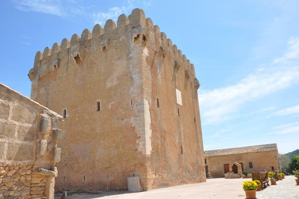 Das beste Spanferkel auf Mallorca das beste spanferkel auf mallorca-Bestes Spanferkel Mallorca Porxada de sa Torre 02-Das beste Spanferkel auf Mallorca – Porxada de sa torre in Capdepera