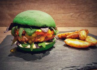 Dschungelcamp Burger bbqpit.de das grill- und bbq-magazin - grillblog & grillrezepte-Dschungel Burger Dschungelcamp gruen 324x235-BBQPit.de das Grill- und BBQ-Magazin – Grillblog & Grillrezepte –