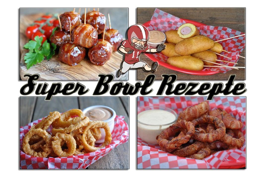 Super Bowl Rezepte super bowl rezepte-Superbowl Rezepte-Super Bowl Rezepte – Snacks, Burger und Co. die besten Party-Rezepte