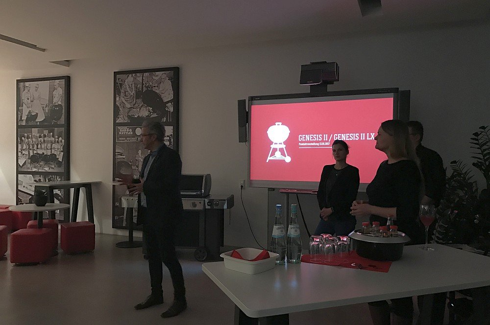Weber Product Launch Event 2017 weber product launch event 2017-Weber Product Launch Event 2017 Genesis II 07-Weber Product Launch Event 2017 – Präsentation Genesis II weber product launch event 2017-Weber Product Launch Event 2017 Genesis II 07-Weber Product Launch Event 2017 – Präsentation Genesis II