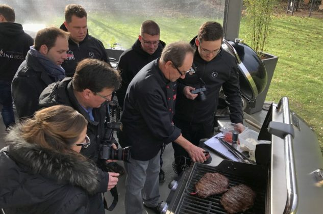 weber product launch event 2017-Weber Product Launch Event 2017 Genesis II 19 633x420-Weber Product Launch Event 2017 – Präsentation Genesis II
