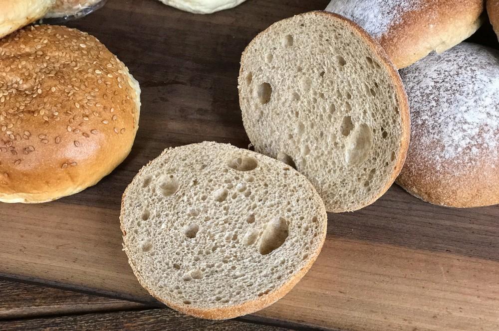 Roggen Bun burger buns bakery-Burger Buns Bakery Burger Broetchen online bestellen 05-Burger Buns Bakery – Burgerbrötchen online bestellen