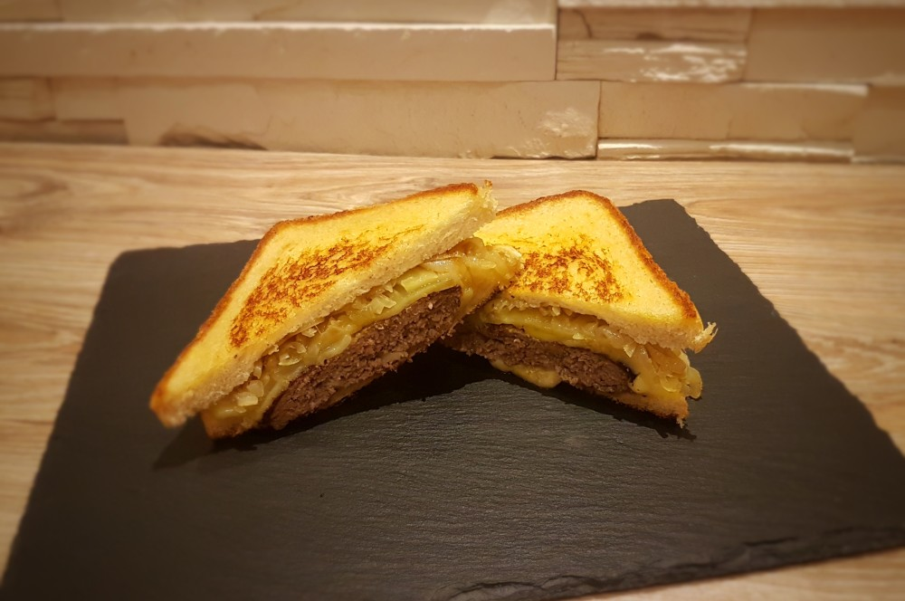 Patty Melt Burger patty melt-Patty Melt Burger 03-Patty Melt – Burger mal anders!