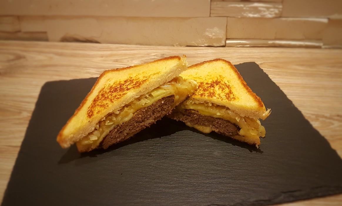 Patty Melt Burger patty melt-Patty Melt Burger-Patty Melt – Burger mal anders!