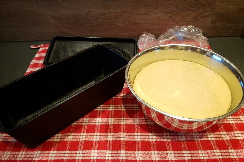 Toast selber machen toast selber machen-Toast Rezept Toastbrot selber backen 01-Toast selber machen – Rezept für selbstgebackenes Toastbrot