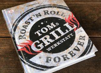 Tom Heinzle Grillbuch bbqpit.de das grill- und bbq-magazin - grillblog & grillrezepte-Toms Grillwerkstatt Buch 324x235-BBQPit.de das Grill- und BBQ-Magazin – Grillblog & Grillrezepte –