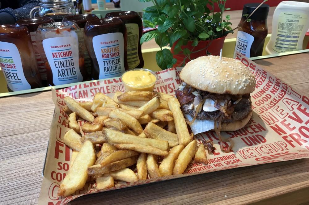 Burgerista Oberhausen burgerista oberhausen-Burgerista Oberhausen Burger 05-Burgerista Oberhausen im BBQPit-Test